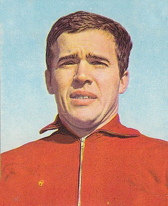 Ivo Viktor - Viktor at the 1970 FIFA World Cup