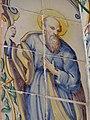 Vilamarxant. Retaule ceràmic de la Mare de Déu dels Desamparats i altres sants. Sant Bartomeu.jpg