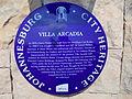 Villa Arcadia Plaque 1.JPG