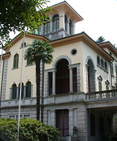Villa dei Cedri