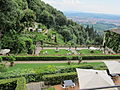 Villa san michele, giardino est 21.JPG
