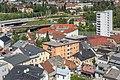 Villach Innenstadt Burgplatz 1 Burg mit Kapelle SO-Ansicht 07092015 7198.jpg