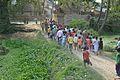 Village Circumambulation - Body Pierced Gajan Sannyasi - Bainan - Howrah 2015-04-14 8017.JPG
