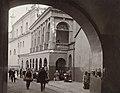 Vilnia, Vostraja Brama-Karmelicki. Вільня, Вострая Брама-Кармэліцкі (J. Bułhak, 1919).jpg