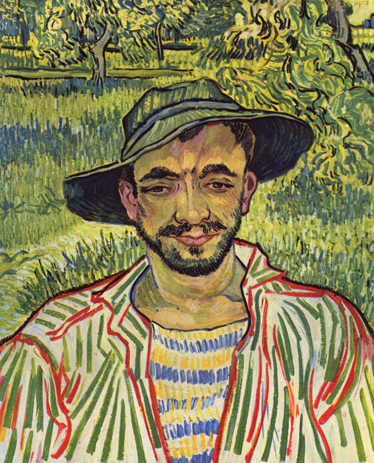 Il giardiniere van gogh wikipedia for Immagini giardiniere
