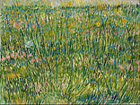 Vincent van Gogh - Patch of grass - Google Art Project.jpg