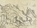 Vincent van Gogh - Sketch C Letter 902 - JH2116.jpg