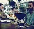 Vins rouge et blanc d'Israel.jpg