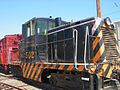 Visalia Electric Railway 502, GE 44-ton Diesel Yard Switcher.jpg