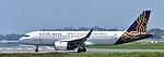 Vistara at Trivandrum International Airport.jpg