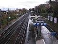 Voies Gare du Val d'Or.JPG