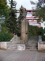 Vokovice, pomník obětem válek.jpg