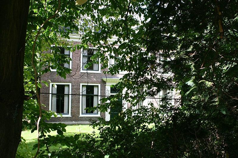 File:Voorburg - Oosteinde 193 RM 37963.jpg