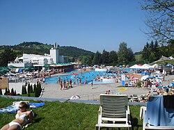 Hotel Spa Golfer Lifeclab Terme Sveti Martin