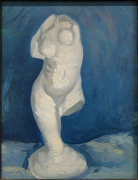 File:WLANL - artanonymous - Plaster Statuette of a Female Torso (2).jpg