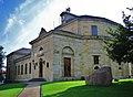 WLM14ES - Casa de Juntas, Guernica, símbol del País Vasc -703 - MARIA ROSA FERRE.jpg