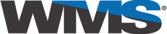 WMS Industries - Image: WMS Industries logo