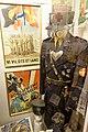WW2 Norway. Rikshirden of NS (Nasjonal Samling, Nazi Party). Uniform, propaganda posters, etc. Lofoten krigsminnemuseum 2019-05-08 DSC09876.jpg