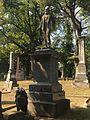 W H Bolton Headstone.JPG