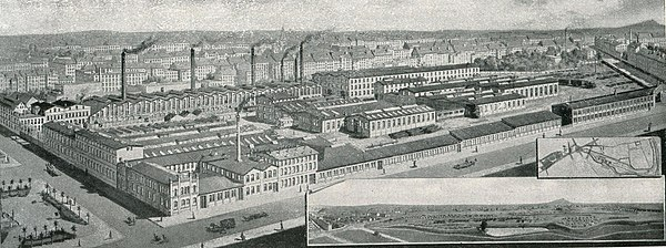 127d675d49ad42 Waggonbau Görlitz – Wikipedia