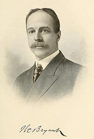 Bryant Electric Company - Waldo C. Bryant