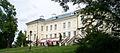 Walewice pałac elewacja ogrodowa 2012 MZW 100 4904.jpg