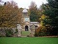Wallington Clock Tower - geograph.org.uk - 1552420.jpg