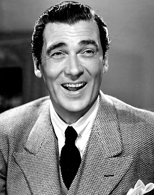 Image result for walter pidgeon