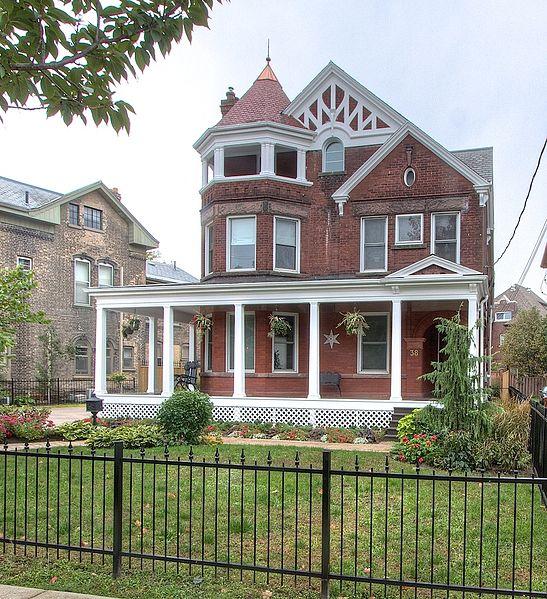 File:Walter R. Turnbull Residence 38 Dufferin Street Brantford Ontario.jpg