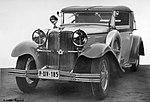 Walter Regent kabriolet (1932) SOA 01.jpg