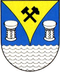 spanische Schildform, heraldisch korrekt