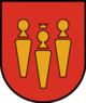 Coat of arms of Obernberg am Brenner