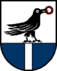 Coat of arms of Sankt Oswald bei Haslach