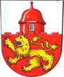 Coat of arms of Brome