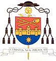 Wappen von Erzabt Tutilo Burger von Beuron.JPG