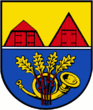 Coat of arms of Groß Oesingen