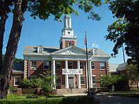 Warren Municipal Building Jul 12.jpg