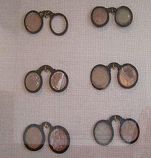 ecce16ea2 نظارة - ويكيبيديا، الموسوعة الحرة