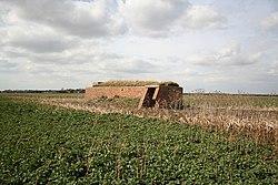 Wartime building - geograph.org.uk - 142363.jpg
