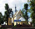 Wasniow church 20060812 1429.jpg