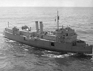 USS <i>Wassuc</i> (CMc-3)