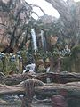 Waterfall from Flight of Passage Queue (34585723891).jpg