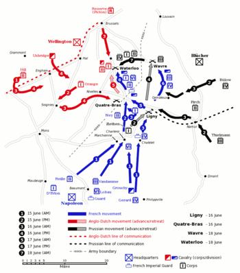 Guerras Napoleonicas Wikipedia La Enciclopedia Libre