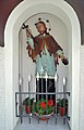 Wayside shrine John of Nepomuk, Randegg 02.jpg