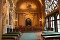Wedding room of Town hall of Paris 1er arrondissement.jpg