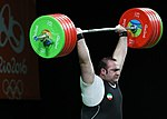 Weightlifting at the 2016 Summer Olympics - Men's +105 kg 17.jpg