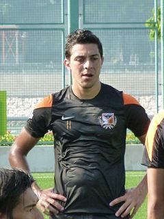 Wellingsson de Souza Brazilian footballer