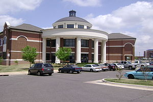 University of Central Oklahoma - The UCO Wellness Center