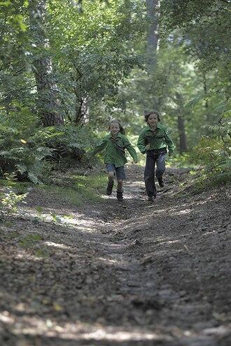 Scouting Nederland - Welpen of Scouting Nederland
