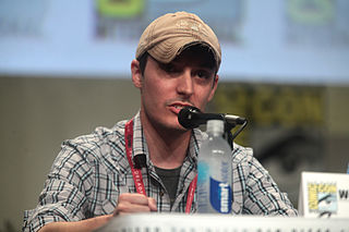 Wes Ball American film director, visual effects artist and graphic artist